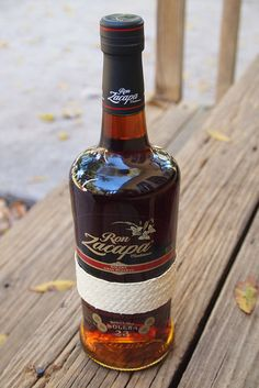 Ron Zacapa Centenario Solera 23 | Flickr : partage de photos !