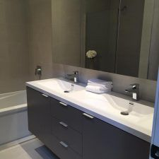 Bathroom Vanity, Vanity, Bathroom