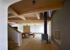 [일본주택] 노출서까래와 창문앞 책상을 만들고 싶다면 반드시 참고해야 할 주택 : 네이버 카페