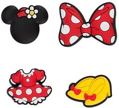 Ears to Minnie Mouse. Shop oodles and oodles of Minnie Mouse merchandise at shopDisney. Disney Magic Bands, Red Minnie Mouse, Mickey Mouse Parties, Turkey Disguise, Disney Clipart, Disney World Theme Parks, Mickey Mouse Birthday, Disney Scrapbook, Clip Art