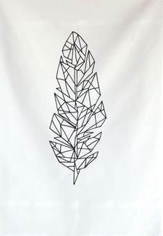 obsessed with this geometric style // amazing! gorgeous minimal tattoo vector linear ink