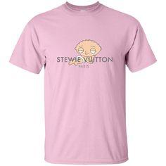 Stewie Vuitton T-Shirt