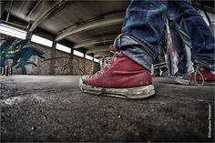 """7ème du concours de photographie """"Objets de tous les jours"""" sur www.myrankart.com Contrevers by Stephane  Thevenon"""