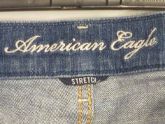 American Eagle One of the hundreds of fabulous items I have for sale at my eBay store. Find this and other quality name brand clothes at http://stores.ebay.com/brittanysccgg
