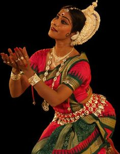 Odissi - Wikipedia, the free encyclopedia