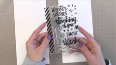 cardmaking technique video: 3 Ways to Foil Die Cut . lots of useful info from Jennifer McGuire Image Youtube, To Youtube, Minc Machine, Craft Foil, Jennifer Mcguire Ink, Hot Melt Adhesive, Deco Foil, Simon Says Stamp Blog, Paper Smooches