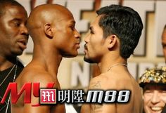 It looks like the Mayweather-Pacquiao fight is finally going to happen. TMZ Sports is reporting that Floyd Mayweather and Manny PaCquaio have both agreed to fight and will take place on May 2nd at the MGM Grand in Las Vegas.  Posted by M88 Malaysia the worldwide with gaming leisure & entertainment across all Sport, Live Dealer Casino, Skill games and Sportbook.
