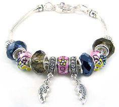 Surprise Her With a Unique Bracelet This Christmas!