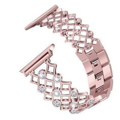 Apple Watch Bracelets, Link Bracelets, Bracelet Watch, Apple Watch Leather Strap, Leather Watch Bands, Apple Watch Bands Fashion, Iphone Watch, Iphone Case, Apple Watch Sizes