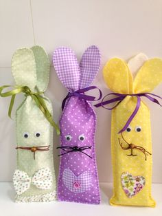 April Easter, Easter 2021, Happy Easter, Easter Bunny, Easter Projects, Easy Sewing Projects, Easter Crafts, Holiday Crafts, Diy And Crafts