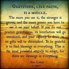 gratitude quotes - Bing images