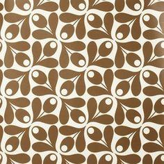 modern wallpaper by Orla Kiely love this! Harlequin Wallpaper, Modern Wallpaper, Pattern Wallpaper, Bathroom Wallpaper, Print Wallpaper, Wallpaper Roll, Designer Wallpaper, Graphic Patterns, Textile Patterns