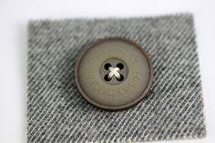 Poetic Smartness #fashion #mode #trends #fashiontrends #menswear #knöpfe #buttons #unionknopf