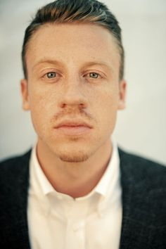 Got lost in a neighborhood in Austin, TX and drove right past Macklemore getting…