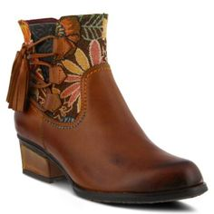 """L'Artiste by Spring Step® """"Live"""" Ankle Boots"""
