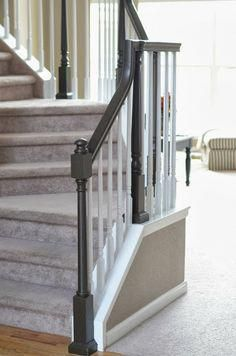 17 Best Stair Banister Images Stair Banister Banisters