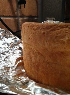 St Heaven Street: Dagens tips för fina tårtbottnar! Fika, Macarons, Food And Drink, Heaven, Cupcakes, Bread, Street, Blogg, Mat