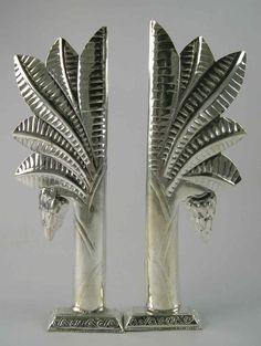 Silver Banana Tree for pooja