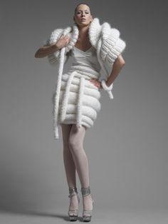 Knits, Wool and Fabrics