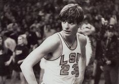 """Pistol Pete"" Maravich - one of the greatest"
