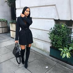 Swag Outfits, Mode Outfits, Classy Outfits, Chic Outfits, Dress Outfits, Fashion Outfits, Womens Fashion, Dresses, Date Night Fashion