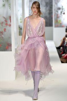 Spring/Summer 2018 fashion trends: Pastel Colours - CosmopolitanUK