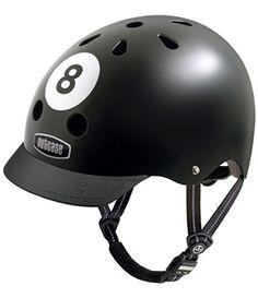 street sport helmet 8 Ball