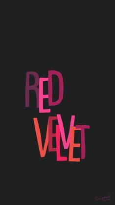 "Red Velvet ""hello i really really really. Rv Wallpaper, Velvet Wallpaper, Wallpaper Lockscreen, Wallpapers, Wendy Red Velvet, Red Velvet Joy, Nct, Seulgi, Taemin"