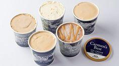I scream for ice cream!!! (Carmen's Best)