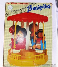TIO VIVO BARRIGUITAS MUÑECAS FAMOSA Vintage Packaging, Vintage Dolls, Musicals, Nostalgia, Heaven, Bows, Japanese, Antiques, How To Make