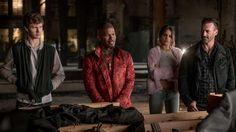 BABY DRIVER Trailer -  Ansel Elgort, John Hamm, Jaime Foxx, and Mexican superstar, Eiza González!