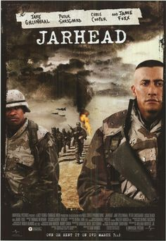 """This movie should have been called """"Shit bird"""". I can't imagine any Marine other than a shit bird liking this movie. I only post it as an example of the """"not so"""" dedicated elements of the Marine Corps."""