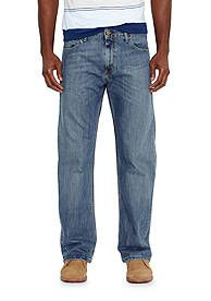 Levi's® Red Tab® 569™ Loose Straight Fit Jeans