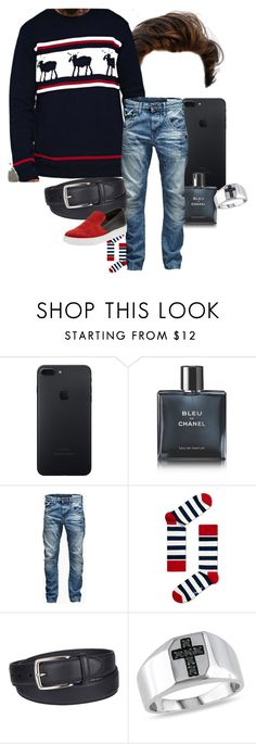"""Day 20📿#JadaChristmas"" by jadab521 ❤ liked on Polyvore featuring Chanel, Jack & Jones, Columbia, Ice, Prada Sport, men's fashion and menswear"