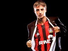Dimitar Berbatov - Bayer Leverkusen (2001-2006)