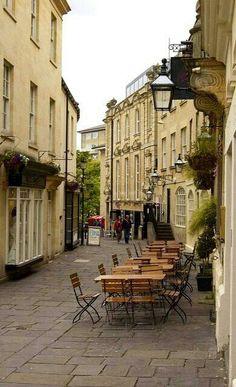 Bath. Londres