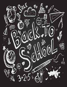 46 Best Back To School Backdrop images in 2019 | School