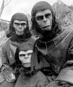 Archives Of The Apes: Battle For The Planet Of The Apes (1973) Part 31