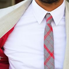 The Broker tie | Pocket Square Clothing
