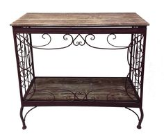 This table cold live in the hall or out on the patio very versitile and cheap French Provincial Furniture, Entryway Tables, Patio, Live, Home Decor, Decoration Home, Room Decor, Home Interior Design, Home Decoration