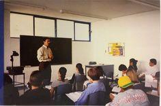 Colegio Inglés Hidalgo, 2000-2001.