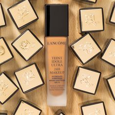 Get the full coverage foundation you need to last you all day