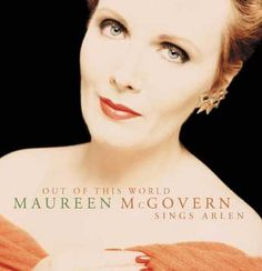 2003 Latest News!!! Maureen McGovern Home Page