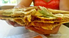 Not to be confused with a triple double in b-ball, the T-Bell triple double crunchwrap makes a statement of its own on the Taco Bell Menu for 2016.