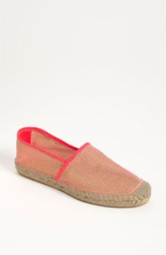 Stella McCartney Espadrille Flat available at Nordstrom