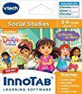 VTech InnoTab Software, Dora and Friends