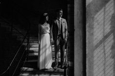 Danny & Kate // Copenhagen Elopement. - Fine Art Scotland Wedding Photographer | The Kitcheners