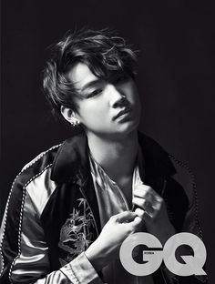 JB GOT7 for GQ