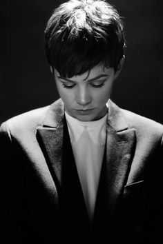 Pixie cuts galore. Learn about all the different kinds of pixie cut and how to describe what you want to a hair stylist.