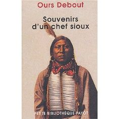 Ours Debout